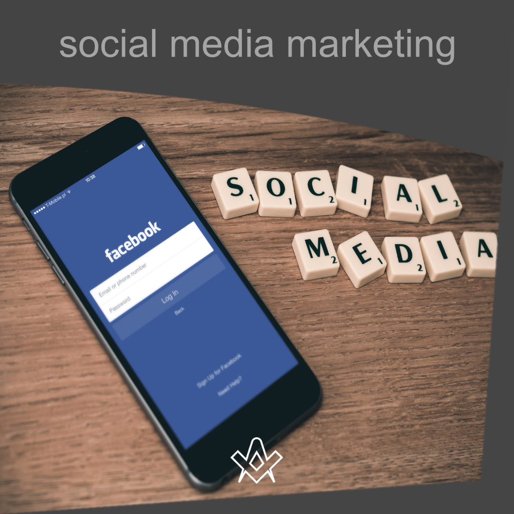 Social Media Marketing How to attract potentail candidates through social media marketing