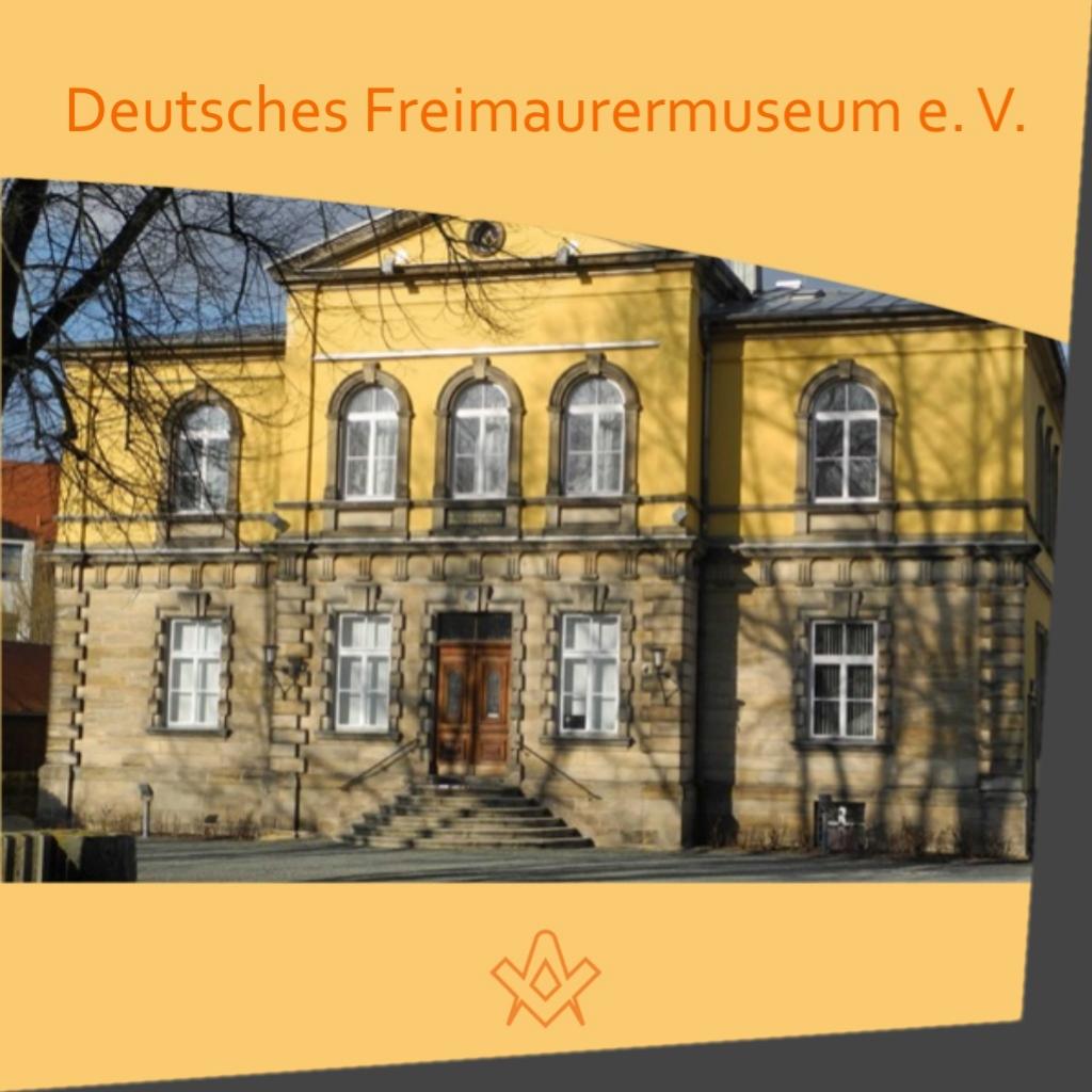 Freimaurermuseum A sneak look inside Freimaurermuseum in Germany