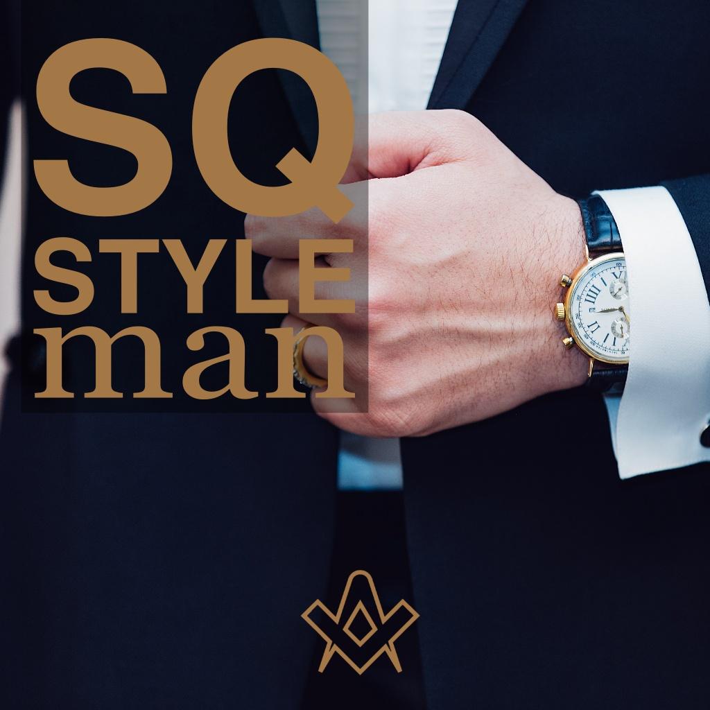 SQ Style Men
