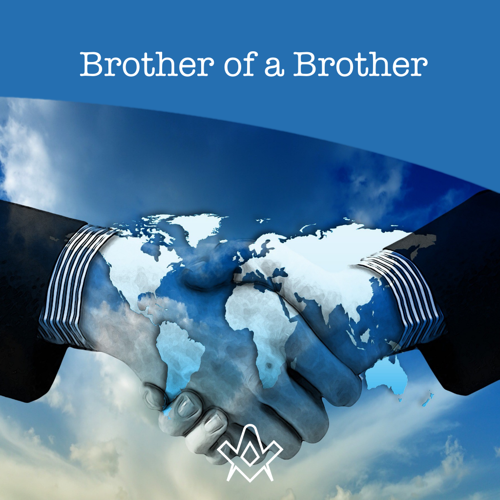 Brother of My Brother Is the brother of a brother a brother ? Rights to visit