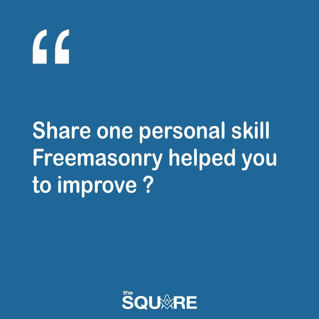 Share One Skill