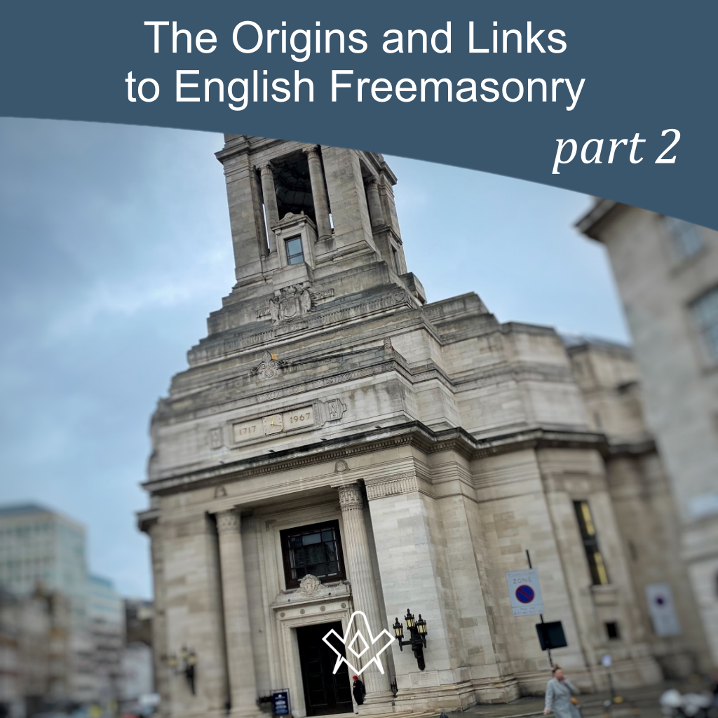 Origins to English Freemasonry Part 2 The Regius MS & Deciphering the Oldest Charges