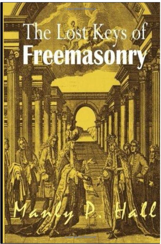 The Lost Keys Of Freemasonry Square Magazine