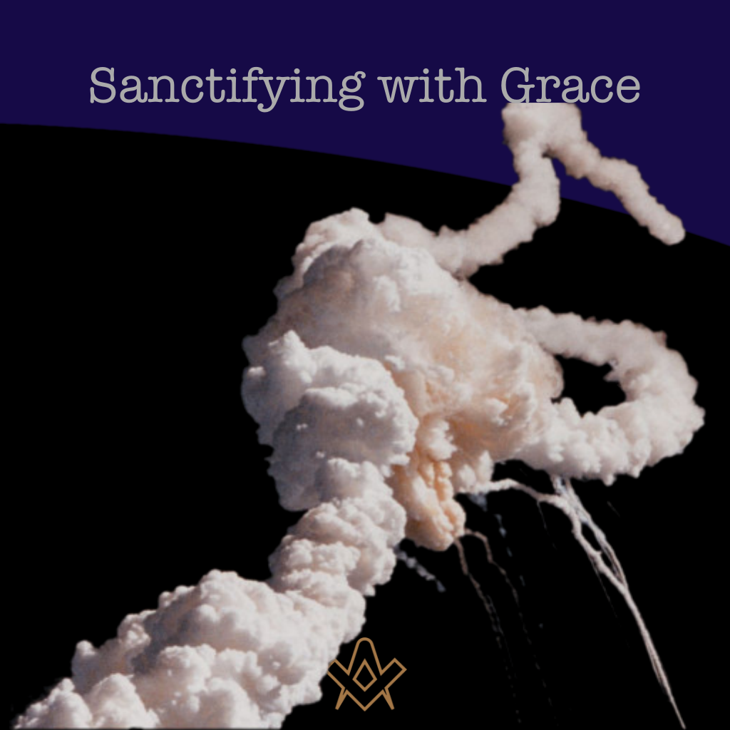 Sanctifying with Grace Trust your gut feelings