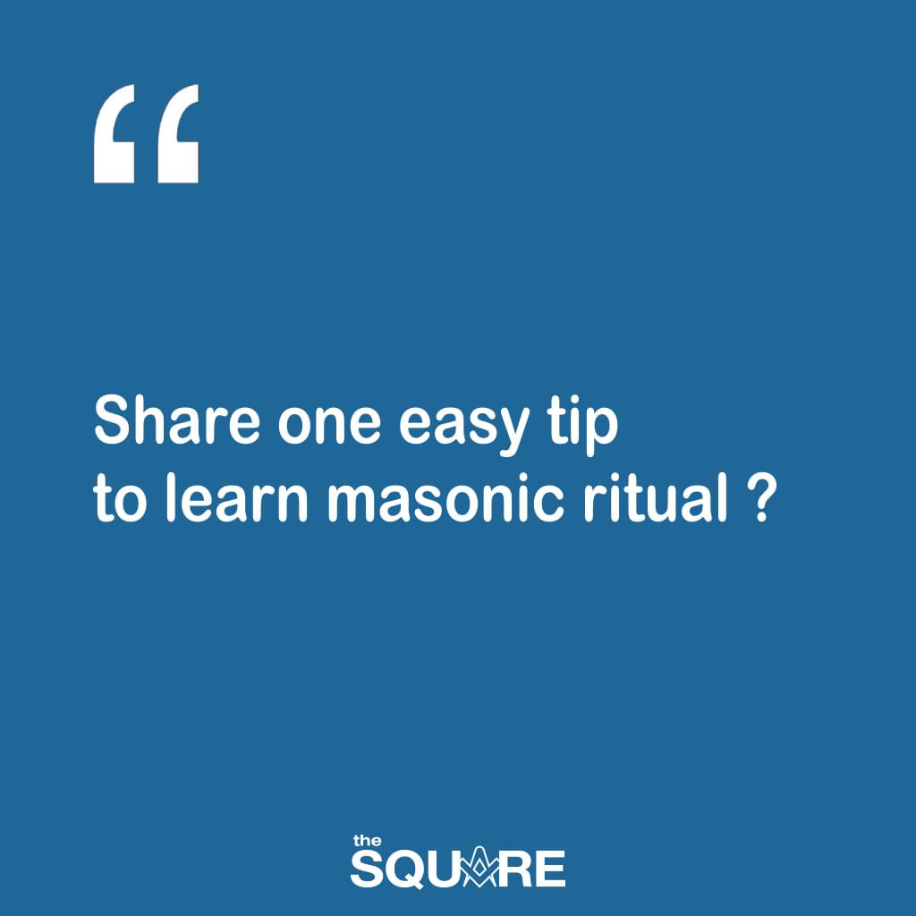 Share One Tip Some good tips from Facebook followers