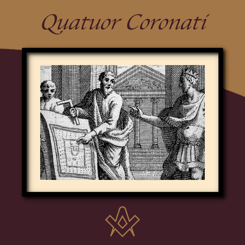 Quatuor Coronati Masonic Research - Quatuor Coronati