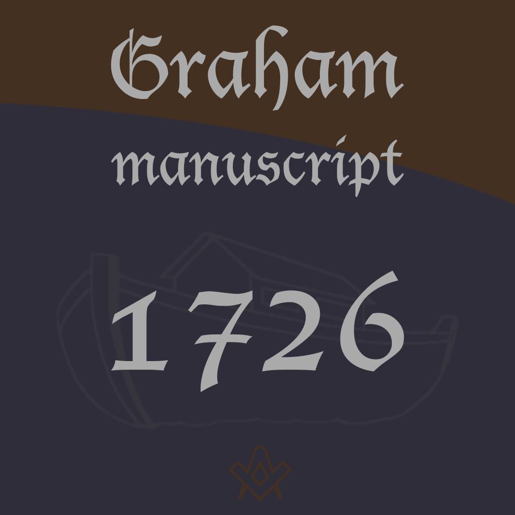 Graham MS 1726