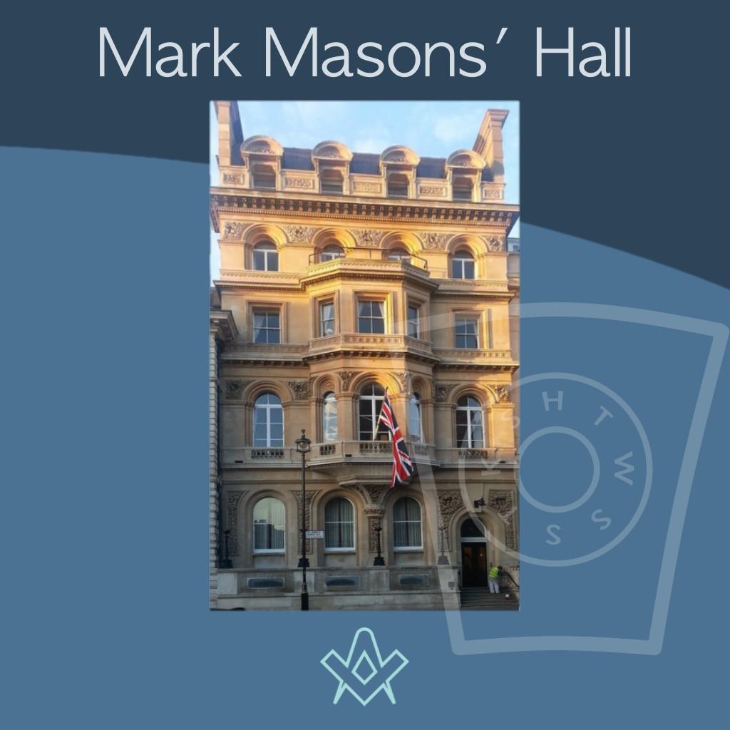 Mark Masons' Hall Virtual Open House Tour of Mark Masons' Hall, London