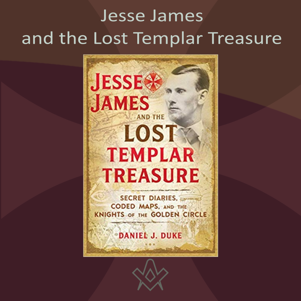 Jesse James and the Lost Templar Treasure Jesse James and the Lost Templar Treasure