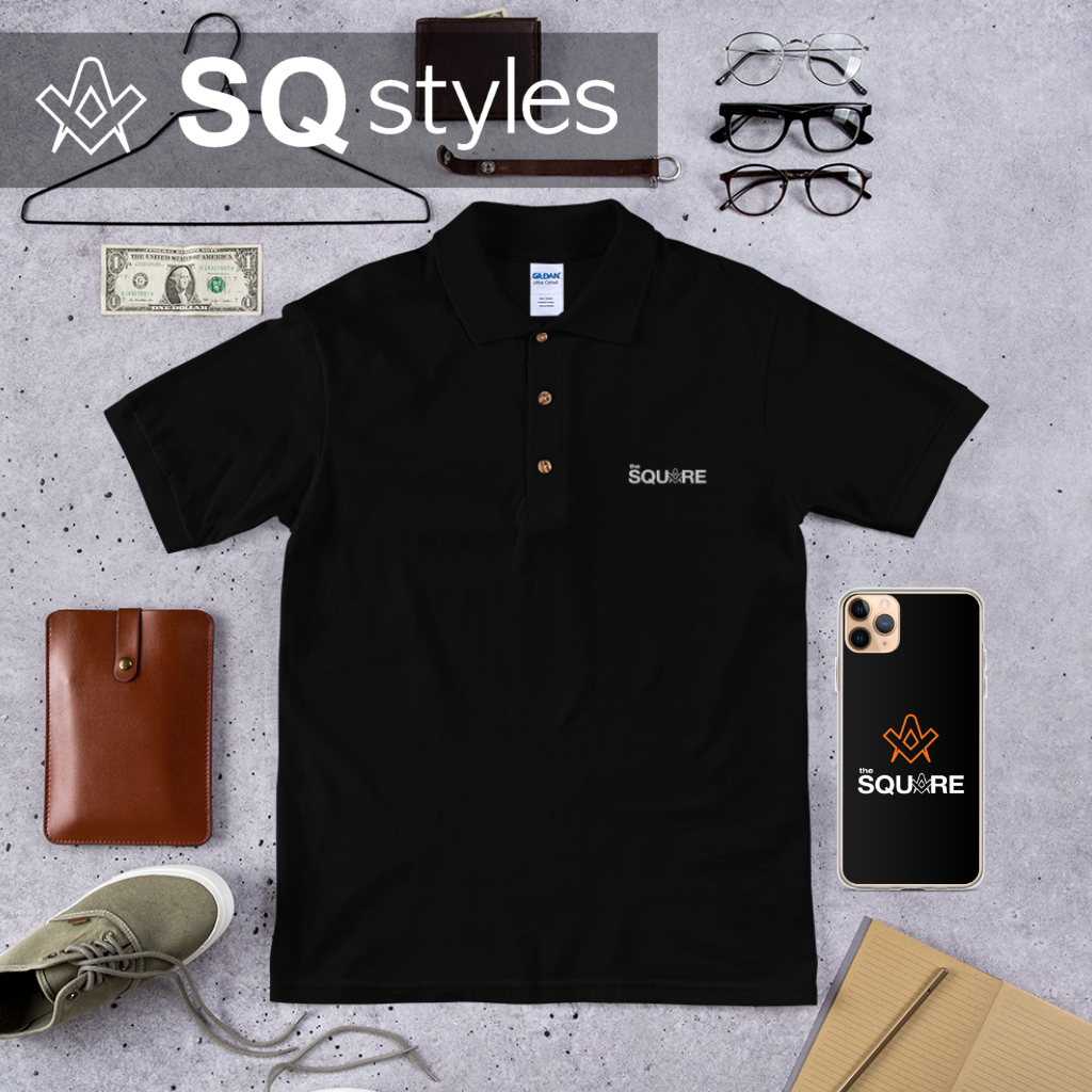 SQ Styles Masonic Apparel Made to Order
