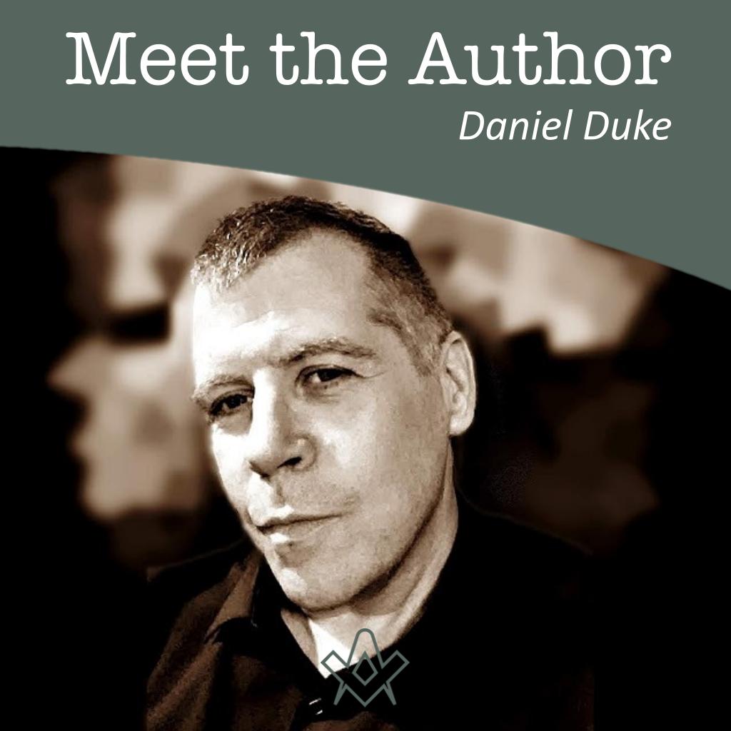 Meet The Author Daniel Duke
