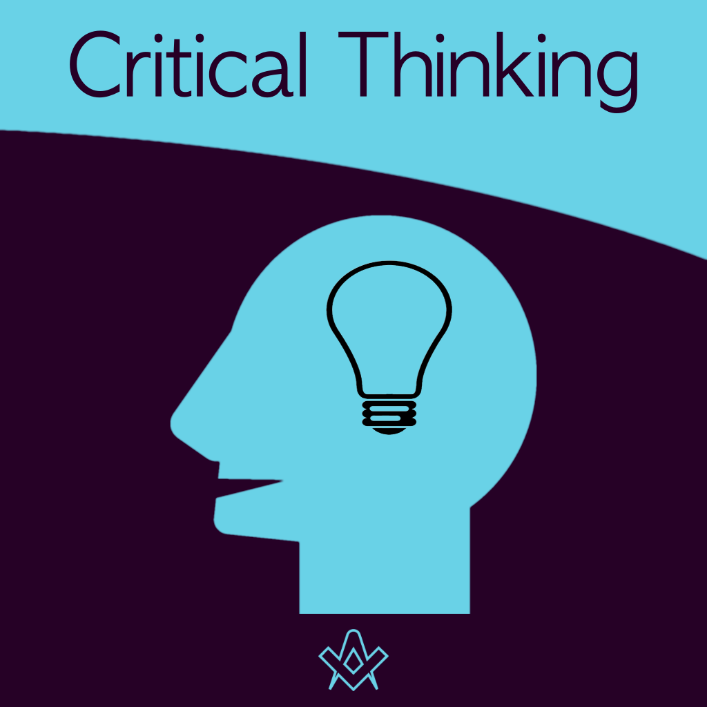 Critical Thinking Critical Thinking Methodology - How to think, not what to think