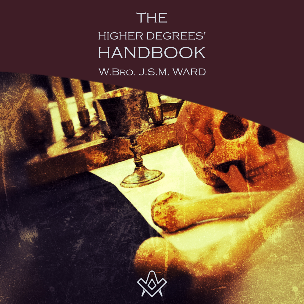 The Higher Degrees' Handbook Extract from The Higher Degrees' Handbook by JSM Ward