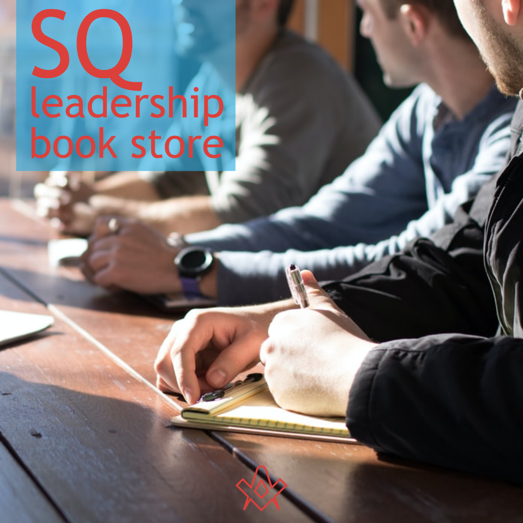 SQ Leadership Books Books on leadership skill available from Amazon