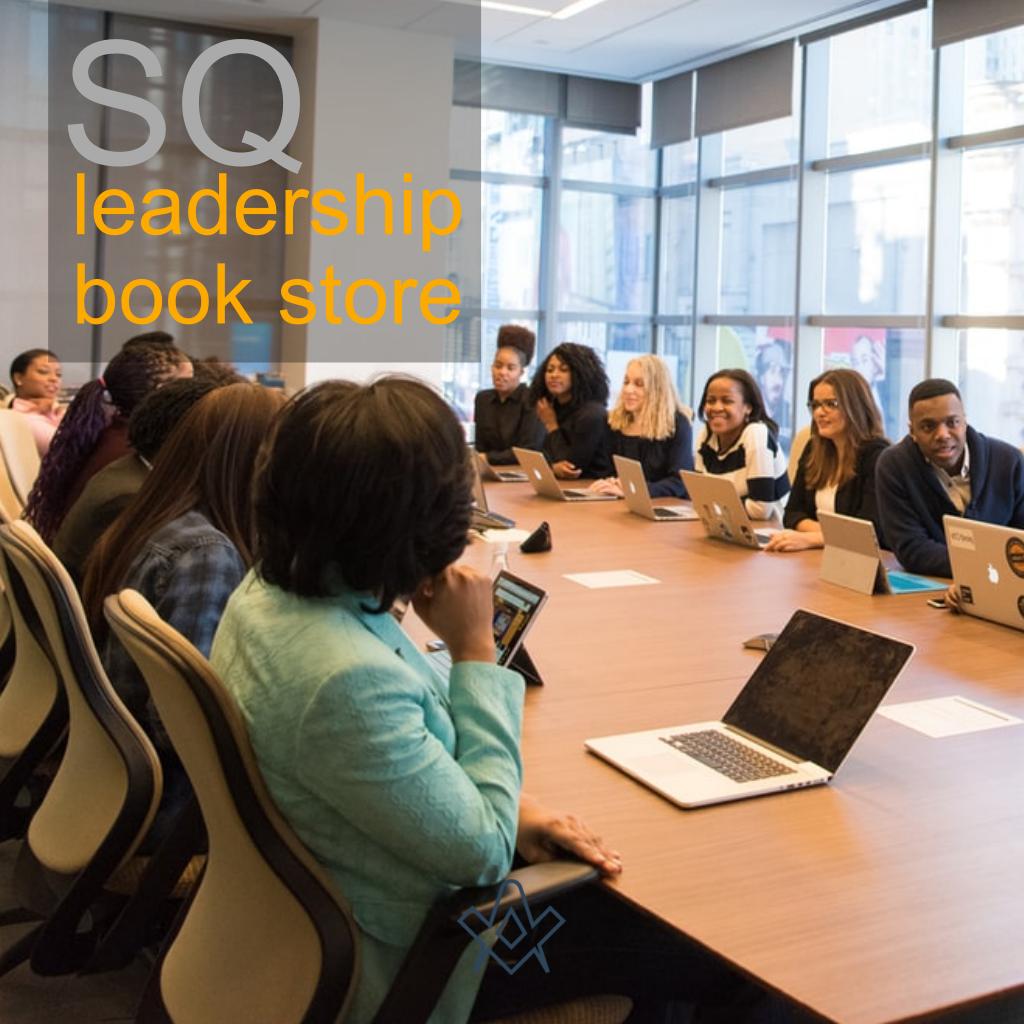 SQ Leadership Book Review