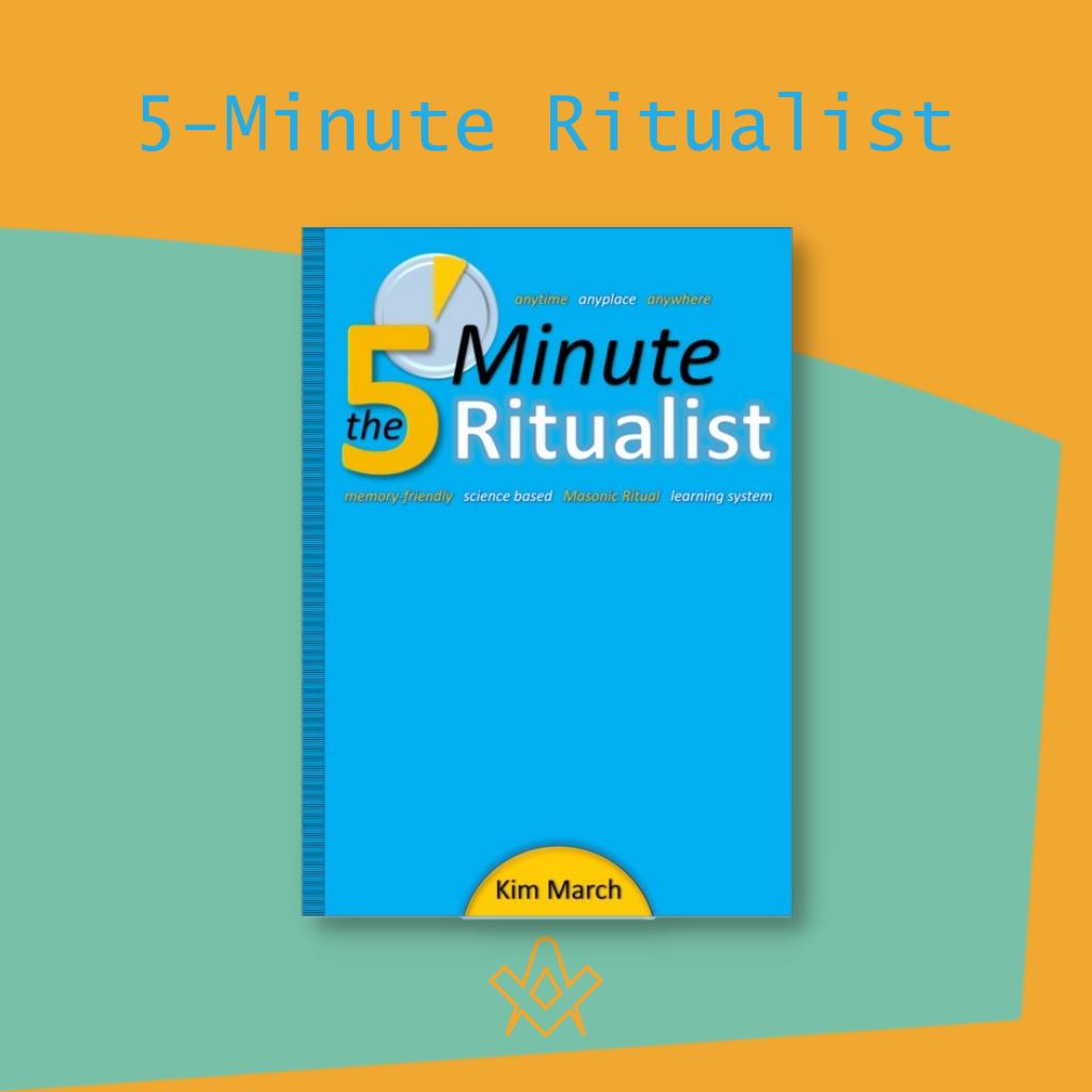 The 5-Minute Ritualist