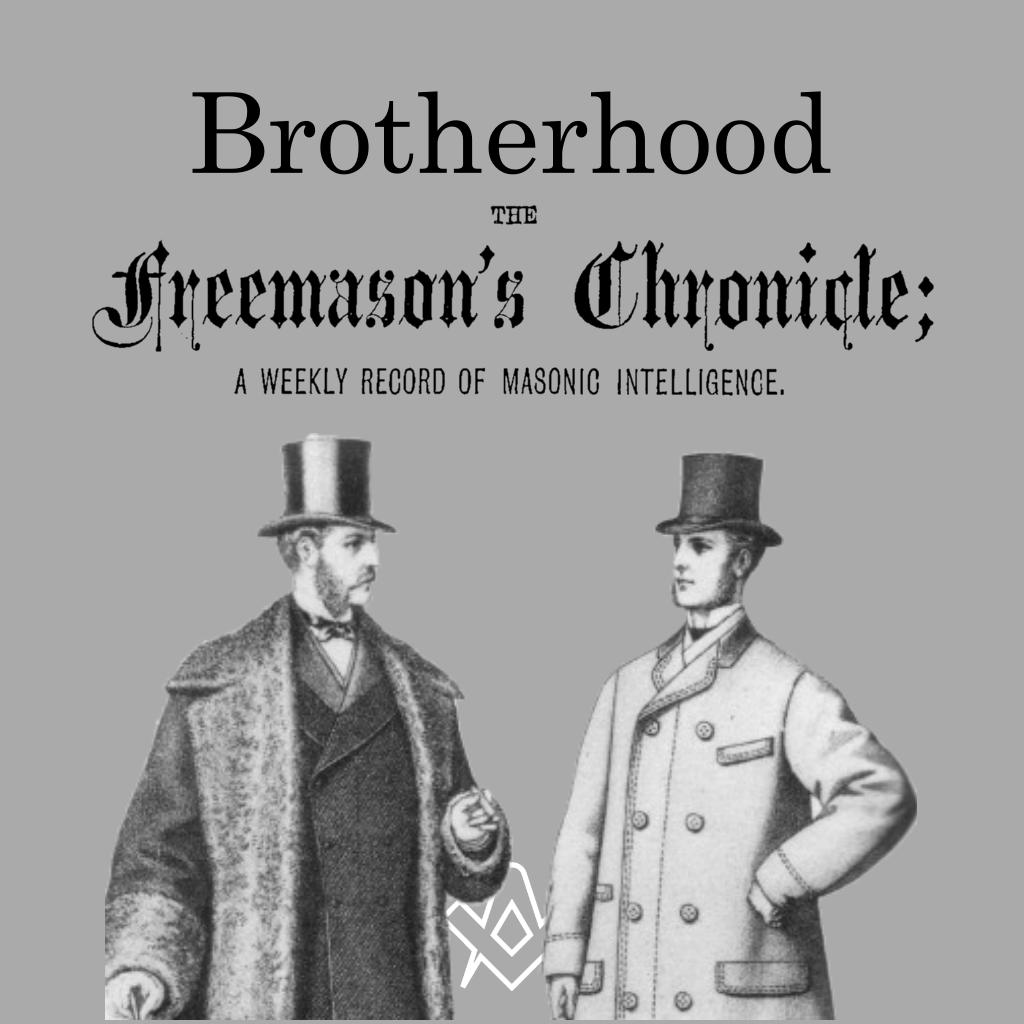 Brotherhood Editorial