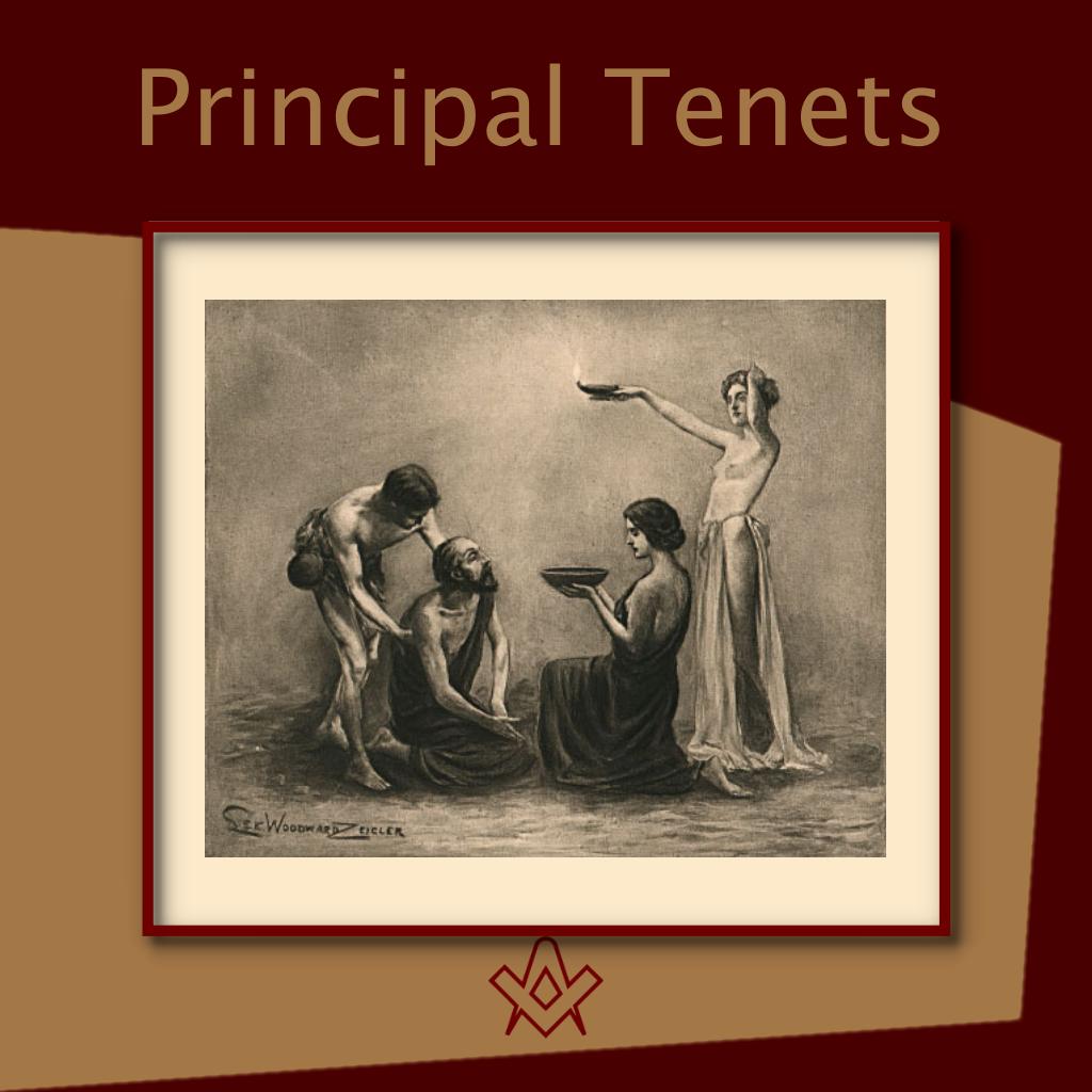 Principal Tenets