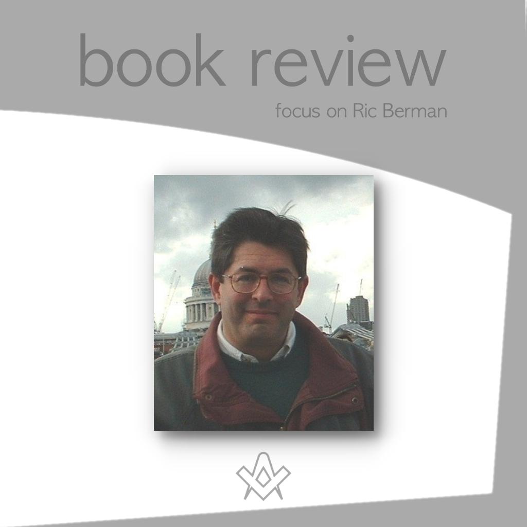 Book Review Focus on Ric Berman