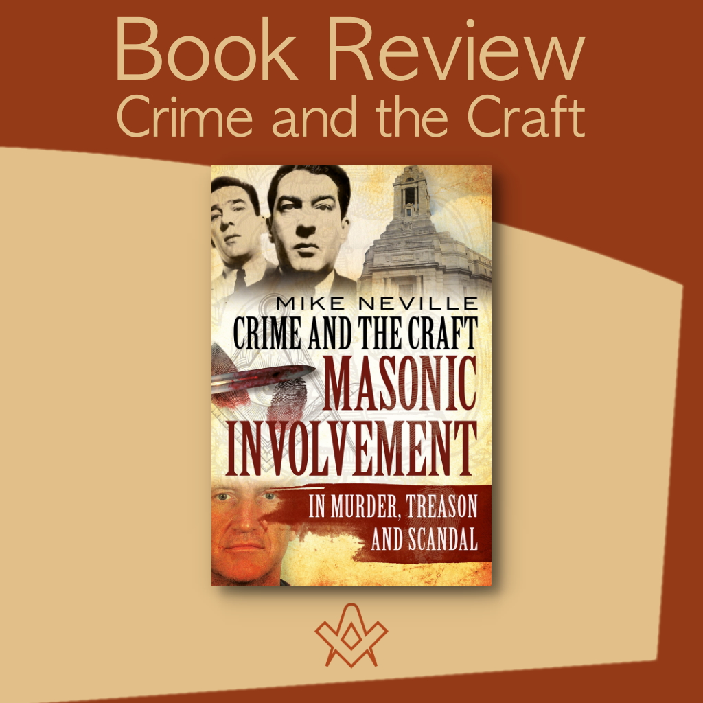 Book Review Crime and the Craft