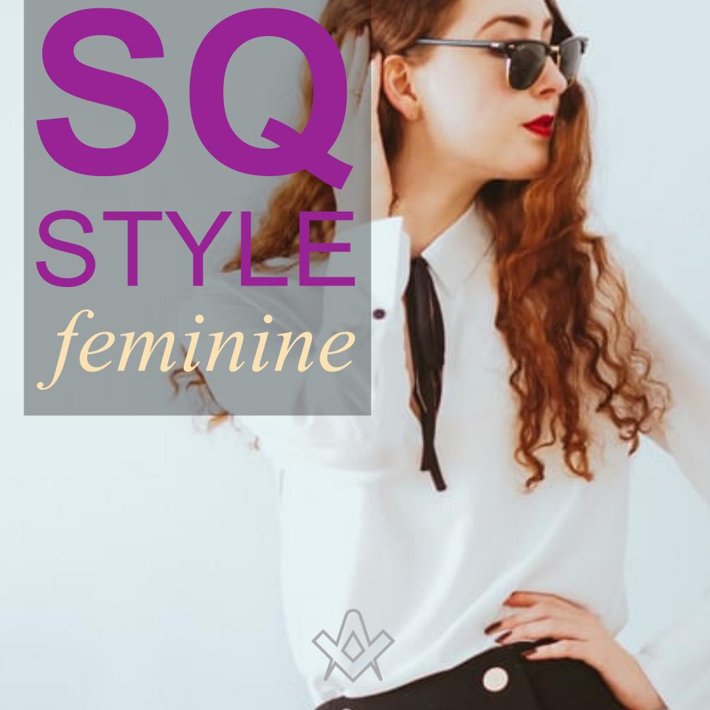 SQ Style Feminine