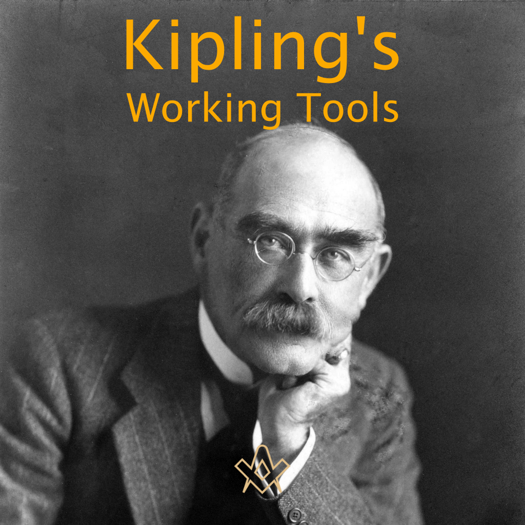 Kipling's 'Working Tools'