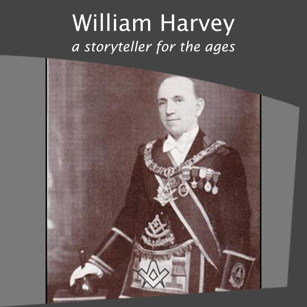 William Harvey William Harvey