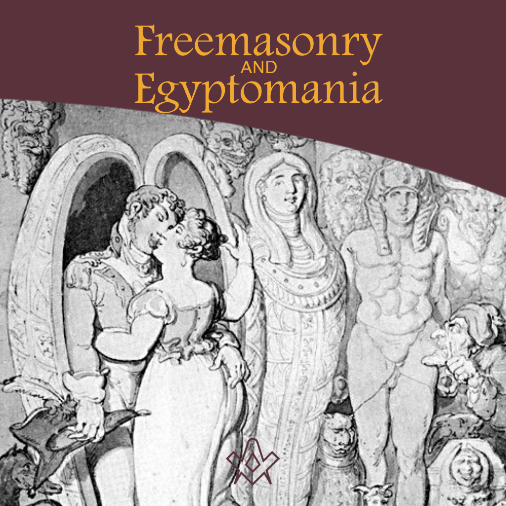 Freemasonry and Egyptomania