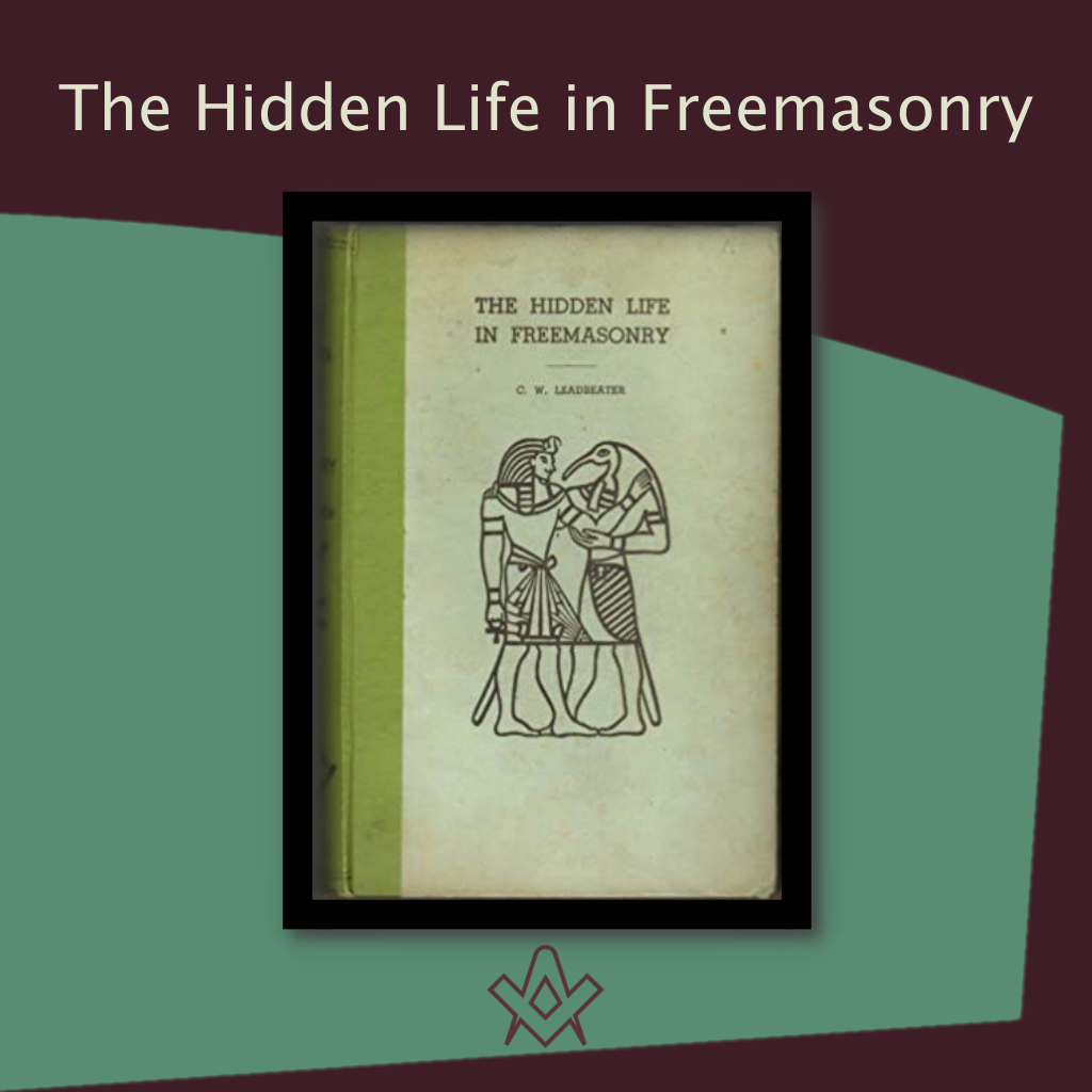 Hidden Life of Freemasonry