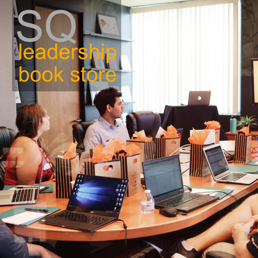 SQ Leadership Book Review