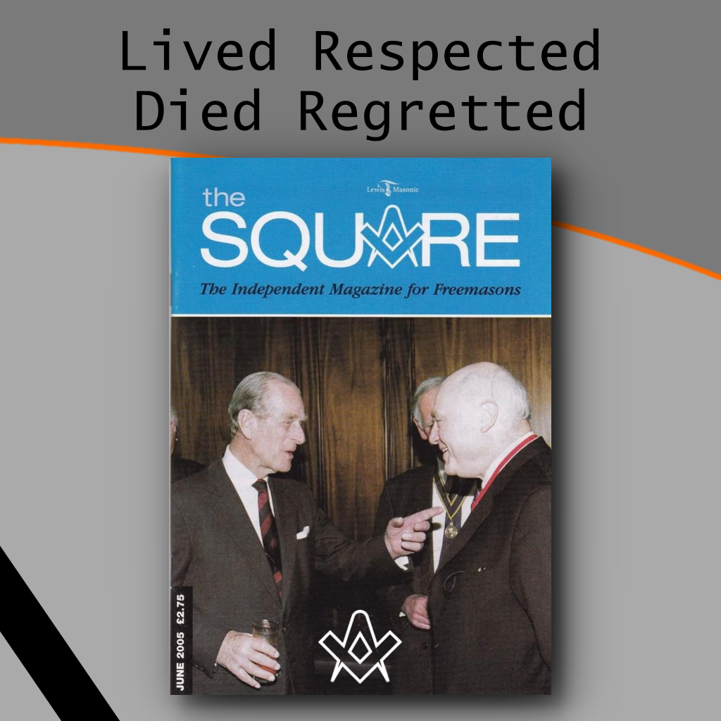 Lived Respected – Died Regretted