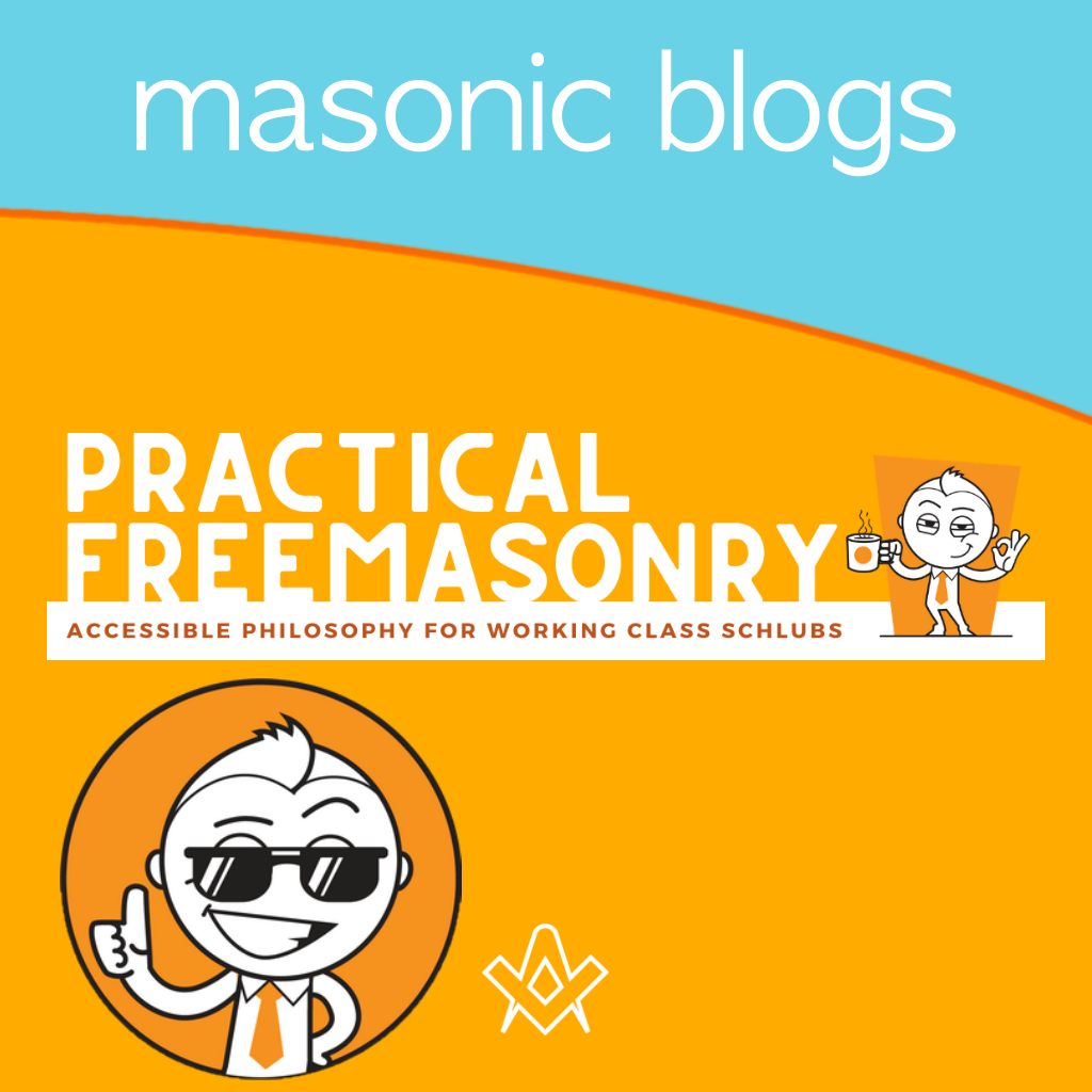 Masonic Blogs Practical Freemasonry
