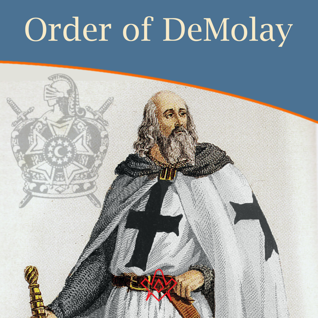 Who are the Order of DeMolay?