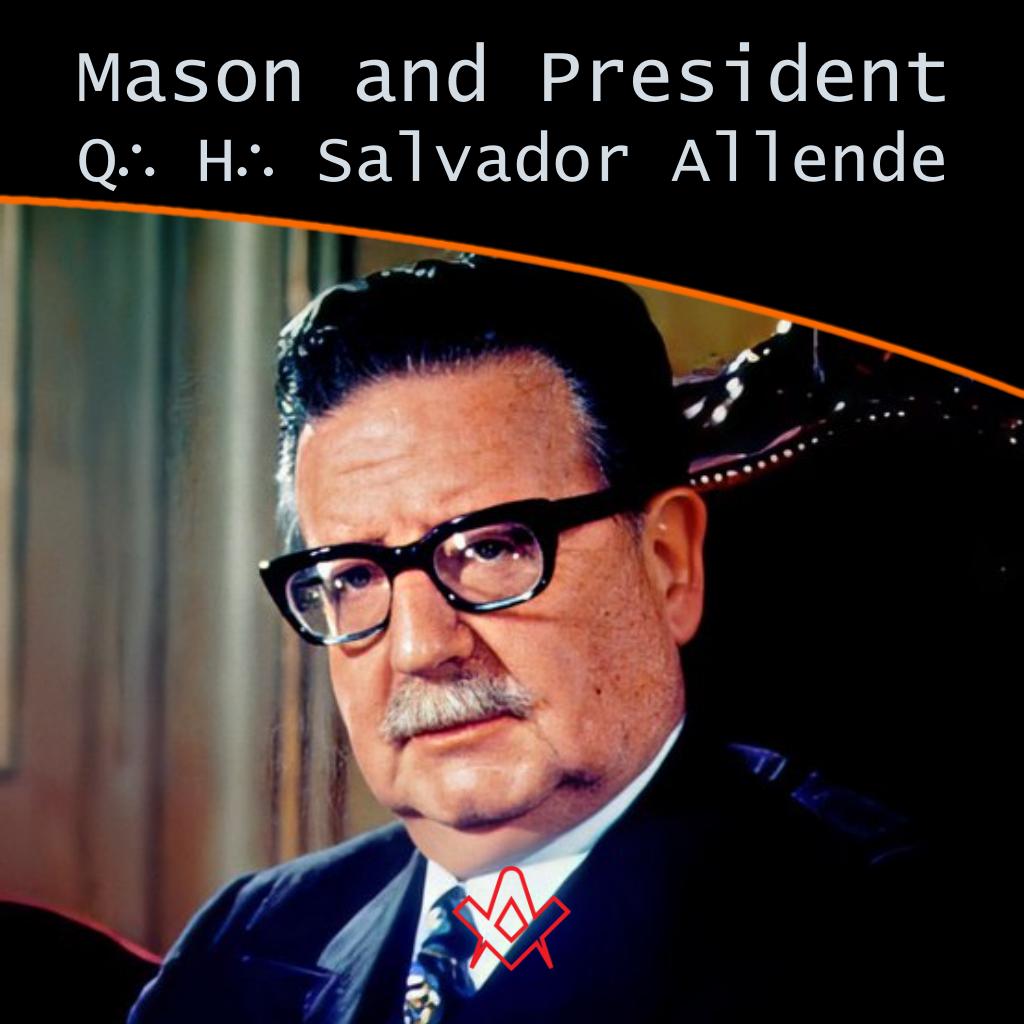 Mason and President