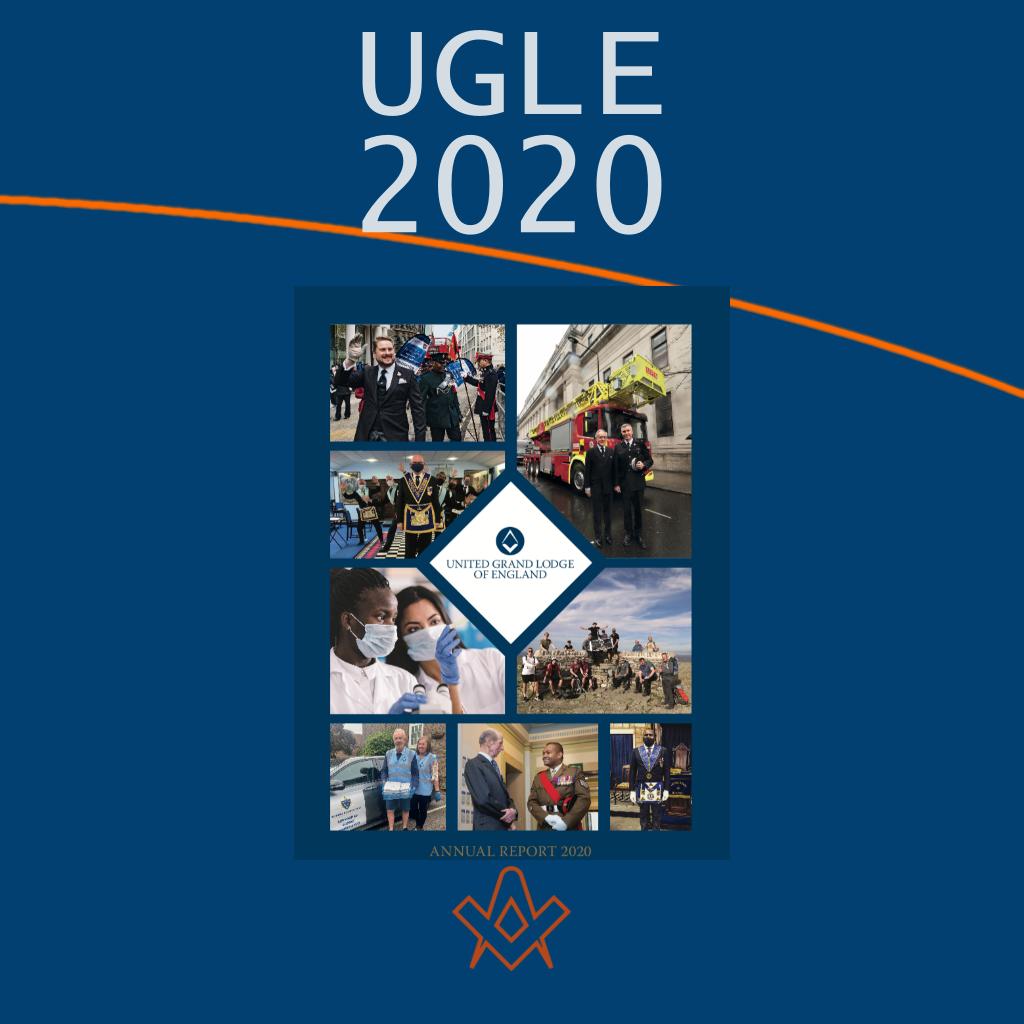 UGLE 2020 Annual Report