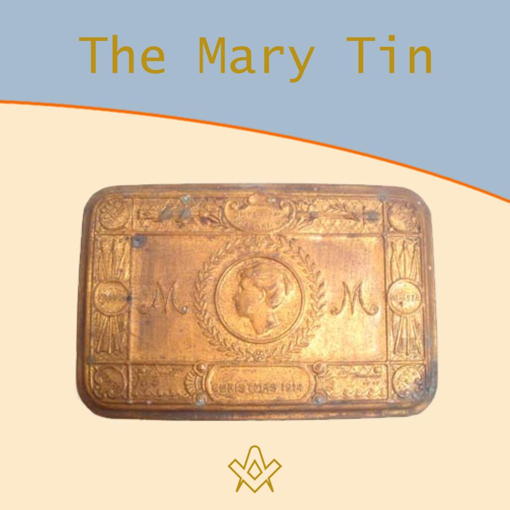 The Mary Tin