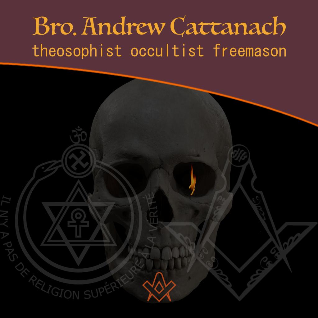 Bro. Andrew Petrie Cattanach