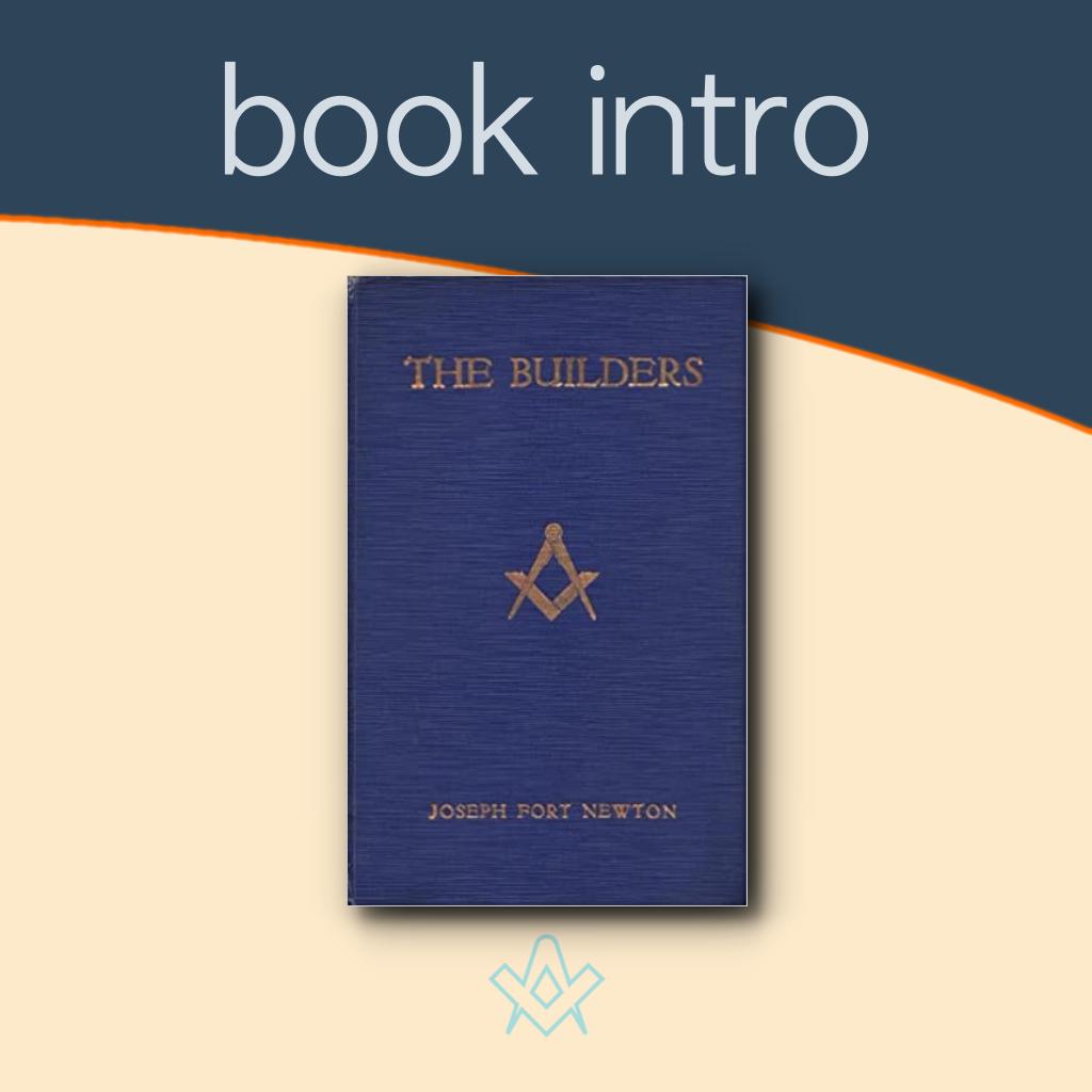 book intro A Story and Study of Freemasonry