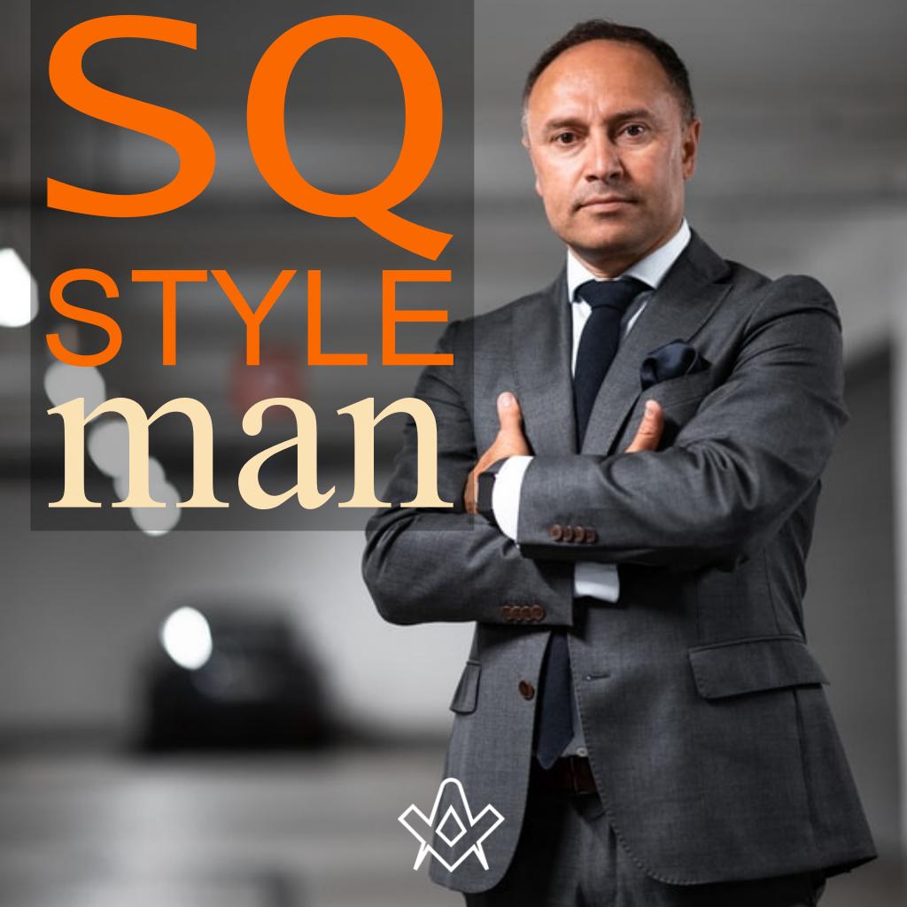 SQ Style – Man