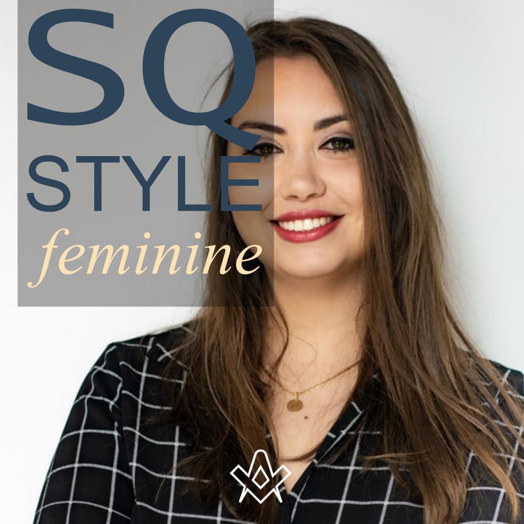 SQ Style – Feminine
