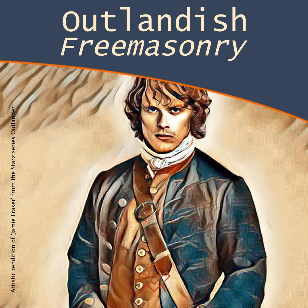 Outlandish Freemasonry