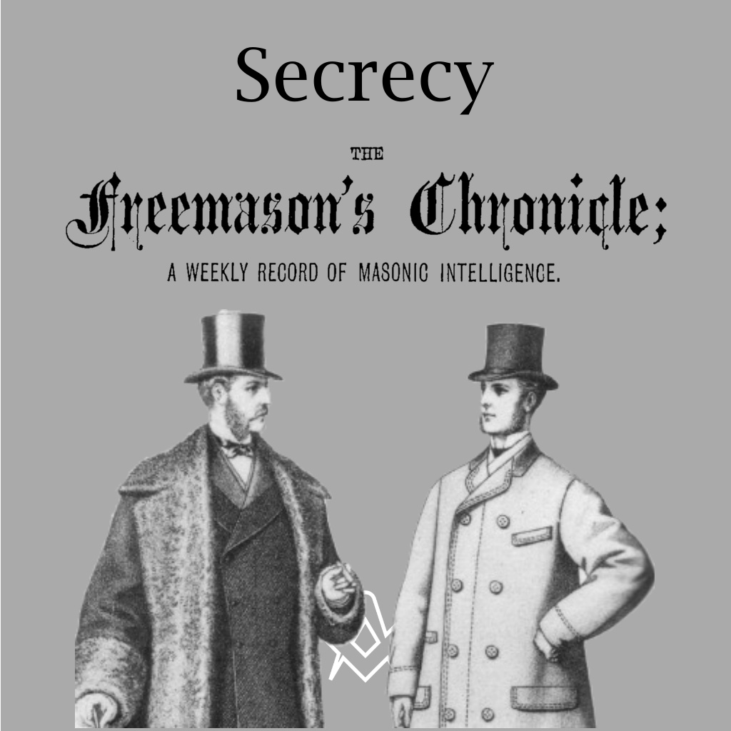 The Freemason's Chronicle The Freemason's Chronicle 20th March 1875