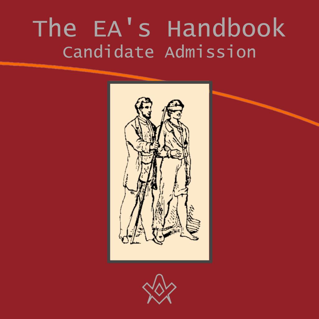 The Entered Apprentices Handbook
