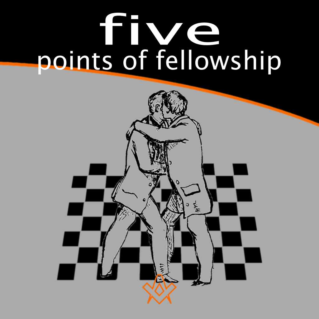 The Five Points of Fellowship