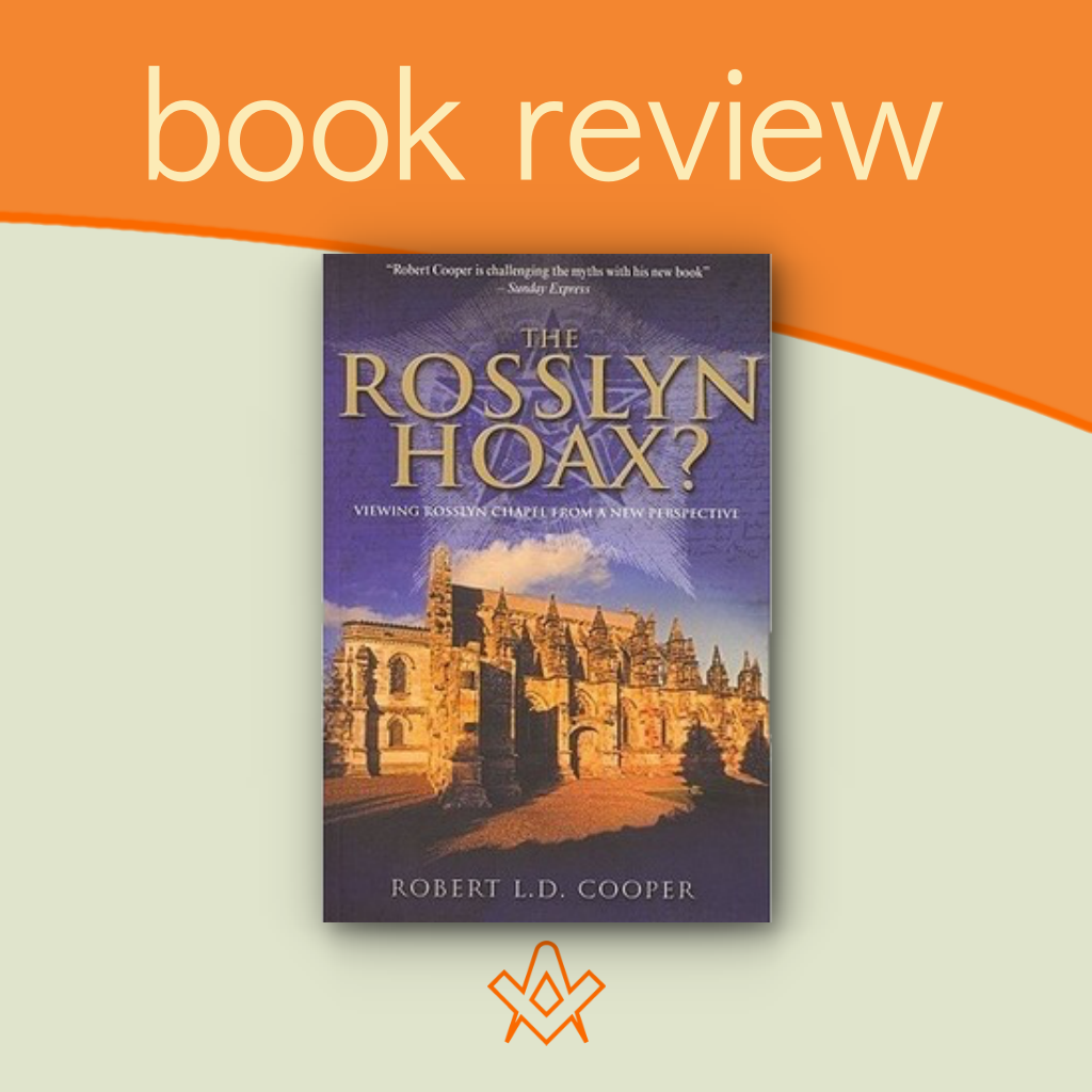 Book Review – The Rosslyn Hoax