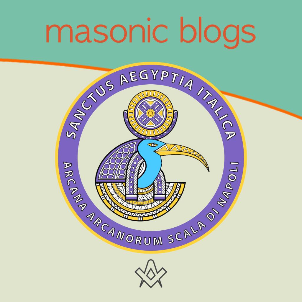 Masonic Blogs Massoneria Egizia IT