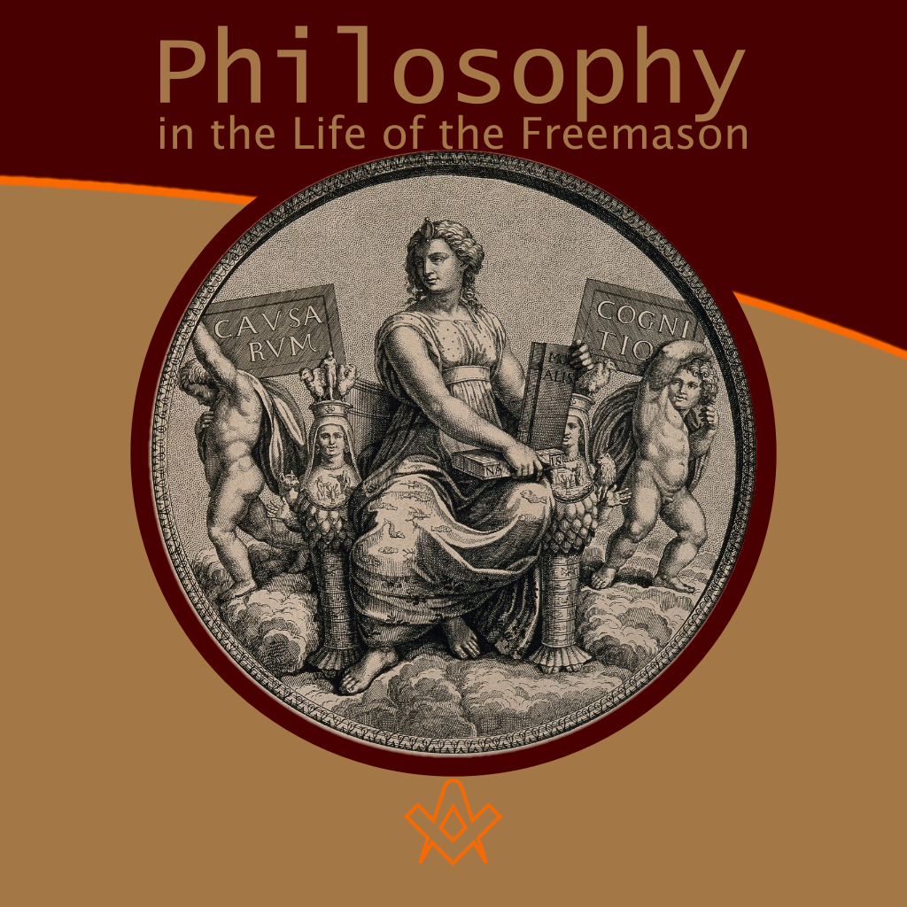Philosophy in the Life of the Freemason