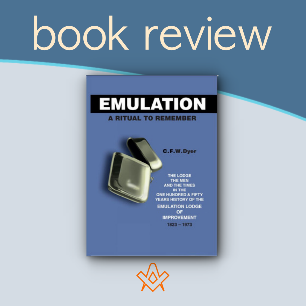 Book Review – Emulation: A Ritual to Remember