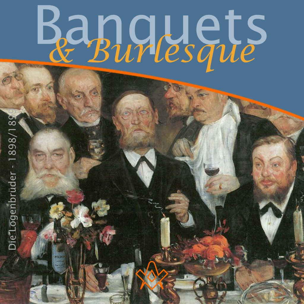 Banquets & Burlesque