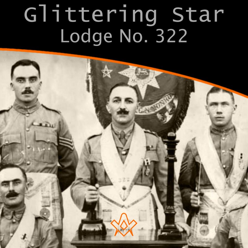 Glittering Star Lodge No. 322